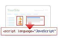 Google Website Optimizer implementeren