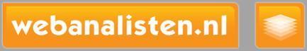 Logo proef geslaagd - Logo webanalisten.nl