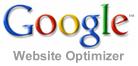 Website Optimizer logo