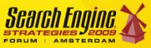 Search Engine Strategies logo