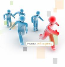 Urgentie en interactie
