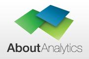 About Analytics logo
