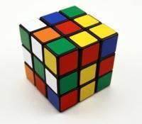 Probleem oplossen: kubus