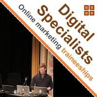 Digital Specialists