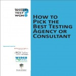 How to Pick How to Pick the Best Testing Agency or Consultant