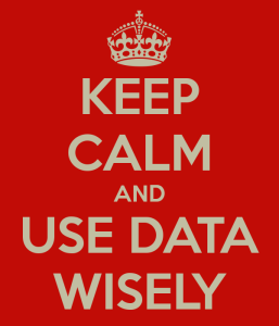 keep-calm-and-use-data-wisely