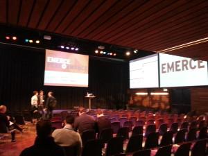 Emerce Performance 2013