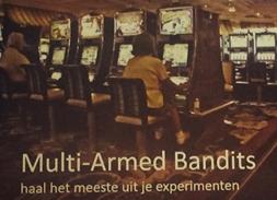 emerce conversion multi armed bandits
