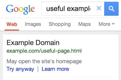 1-google-search-result-redirect-warning