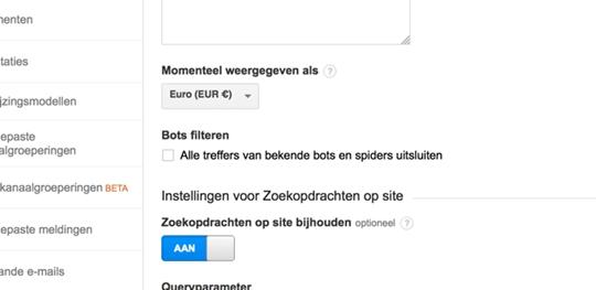 filter bots