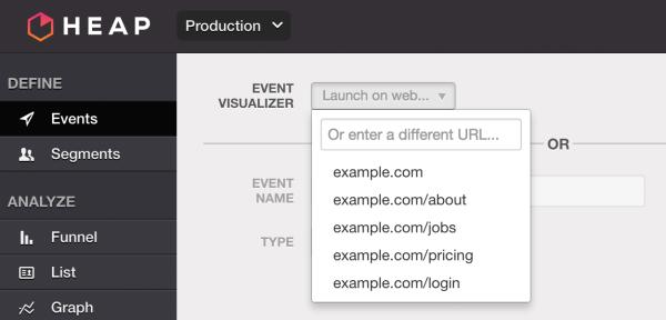 visualizer_web_dropdown