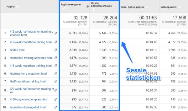 Standaard-paginarapport-Google-Analytics5