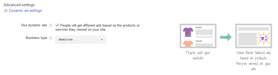 adwords-dynamic-remarketing-campaign-settings