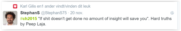 Webanalisten.nl
