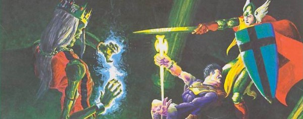 dungeons dragons tomb-of-horrors