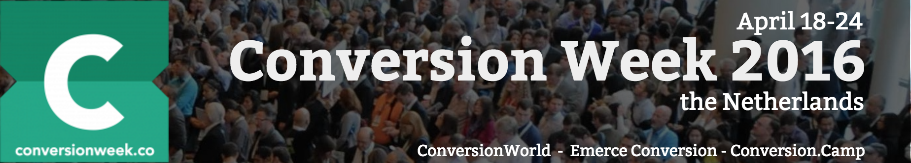 ConversionWeek