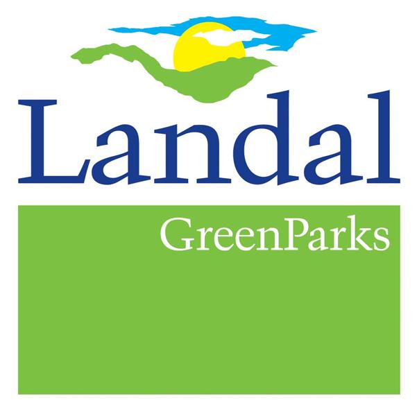 Logo Landal GreenParks