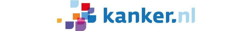 vacature Stichting Kanker.nl