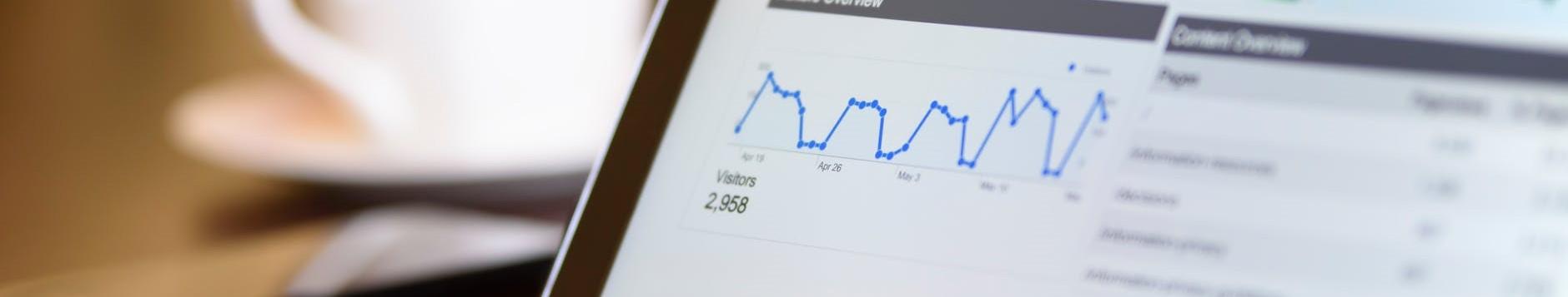 doelgroep google analytics