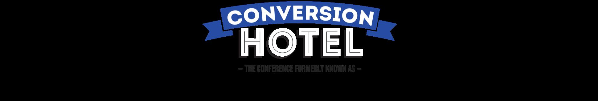 ch2019 conversion hotel