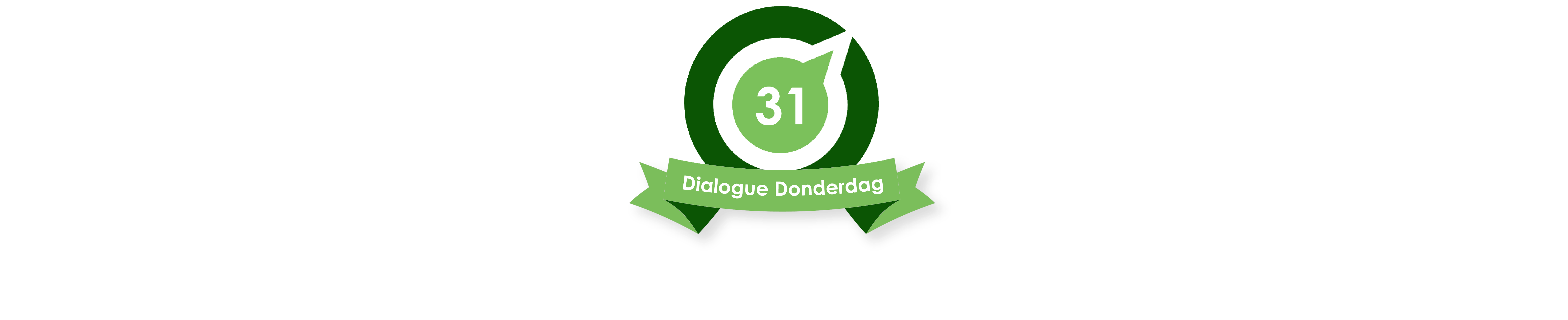 dialogue donderdag